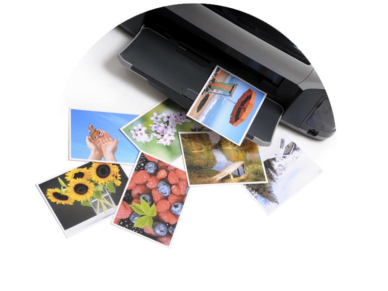 Где распечатать фотографии с пленки в саранске